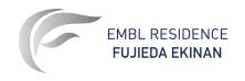 EMBL RESIDENCE FUJIEDA EKINAN